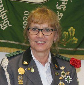 Sylvia Tamme ist die neue Leiterin der Damenabteilung