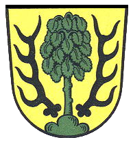 Wappen von Asperg