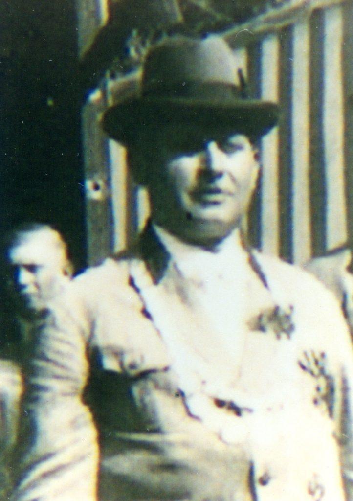 Adolf Jünke (1935-1938)