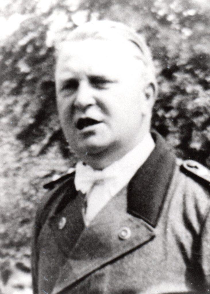 Heinrich Ebeling (1952-1955)