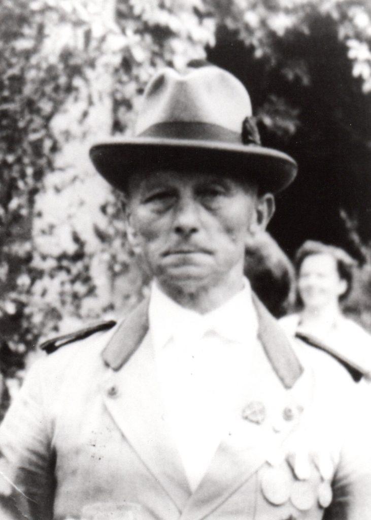 Hermann Plinke (1955-1958)