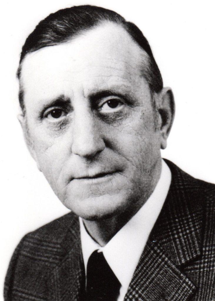 Hans Thiemann (1963-1976)