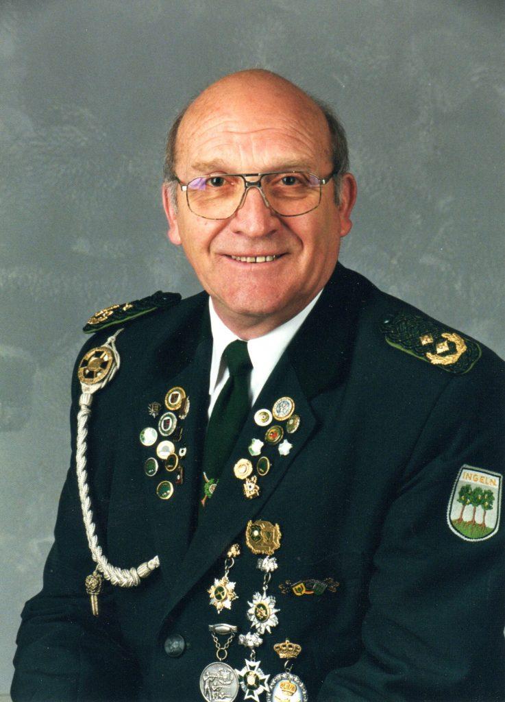 Karl Tietze (1976-1993)
