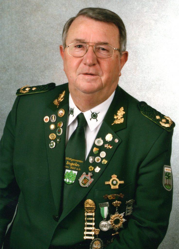 Wolfgang Klammt (1993-2011)