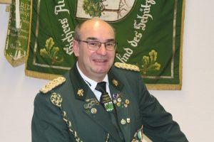 Andreas Aue, 1. Vorsitzender