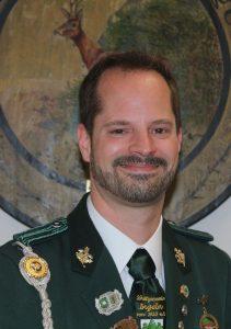 Sebastian Grote, Beigeordnetes Mitglied des Vorstands