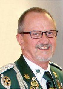 Jürgen Schmidt, Pressewart