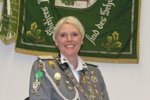 Ulrike Schuchardt, 2. Vorsitzende