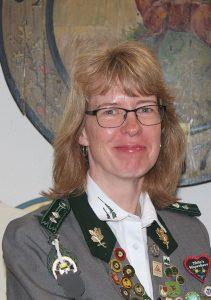 Silvia Aue
