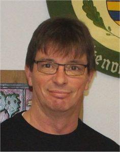 Siegfried Wagner, Mitgliederbetreuung
